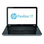 HP® Pavilion 17-e130us 17.3 LED LCD Notebook, Intel Dual-Core i3-4000M 2.4 GHz