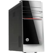 HP® Envy 700-230 Desktop PC, Intel Quad-Core i5-4440 3.1 GHz