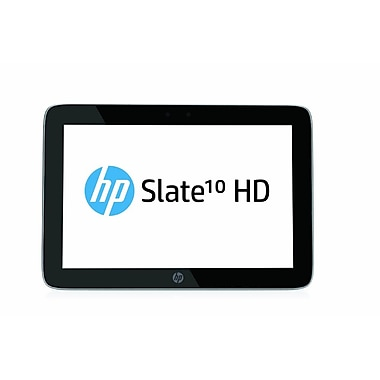 HP Slate 10 HD 3500US Tablet