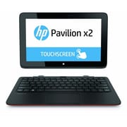 HP® Pavilion 11-h110nr 11.6 Touch LED LCD Notebook, Intel Pentium Quad-Core N3520 2.17 GHz