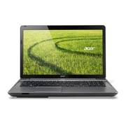 Acer® Aspire E1 Series 17.3 LCD LED Notebook, Intel Celeron Dual Core 1005M 1.9 GHz