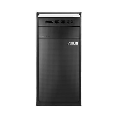 Asus® M11AA Desktop Computer, 4th Gen Intel Quad Core i7-4770S 3.1 GHz