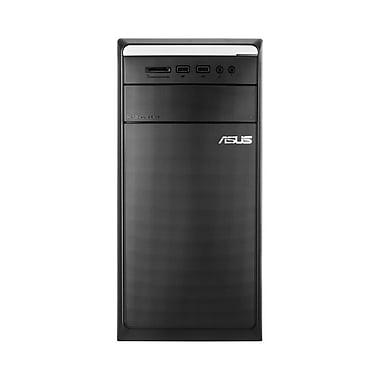 Asus® M11AD-US008O Desktop Computer, Intel Quad Core i5-4440S 2.8 GHz
