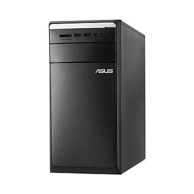 Asus® M11BB-US004O Desktop Computer, AMD Richland A4-6300 3.7 GHz