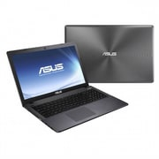 Asus® 15.6 HD Notebook, Intel Core i3-3217U 1.8 GHz, Black