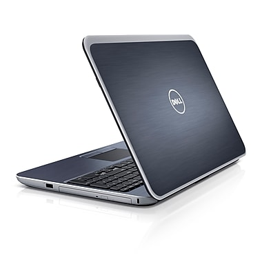 Dell™ Inspiron 15R 15.6in. LED Touchscreen Notebook, Intel Core i7-4500U 1.8 GHz 16GB RAM, Moon Silver