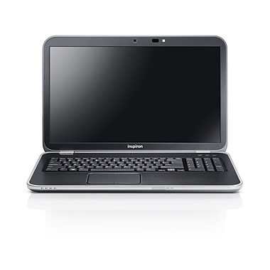Dell™ Inspiron 17.3in. LED Notebook W/HD 4400 Graphics, Intel Dual Core i7-4500U 1.8 GHz, Moon Silver