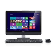Dell™ Inspiron One Touchscreen All in One Desktop Computer, Intel Dual Core i3-3240 3.4 GHz