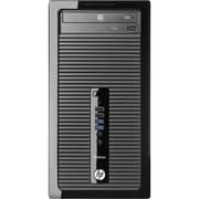 HP® ProDesk 400 G1 Personal Computer, Intel Dual Core i3-4130 3.4 GHz Win 7 Pro 64-bit
