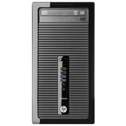 HP® ProDesk 400 G1 Personal Computer, AMD Quad Core A4-5000 1.5 GHz Win 7 Pro