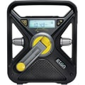 Eton FRX3 Hand Turbine NOAA AM/FM Weather Alert Radios With Smartphone Charger