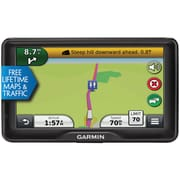 Garmin™ Refurbished dezl™ 760LMT 7 GPS Receiver With Free Lifetime Map and Traffic Updates