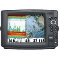 HumminBird® 1159ci HD 10.4in. Internal GPS Combo Fishfinder