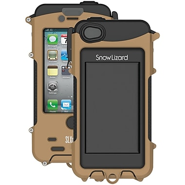 Snow Lizard SLXtreme 4 Polycarbonate Cases For iPhone4/4s