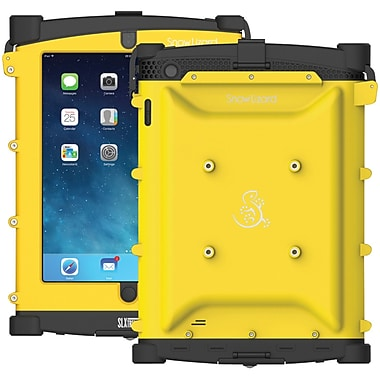 Snow Lizard SLXtreme Case For iPad mini With Retina Display, Safety Yellow