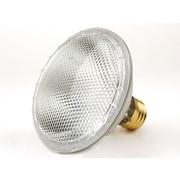 Plusrite® 38 Watt 120 Volt PAR30 Clear Halogen Bulb, Soft White