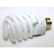 TCP TruStart™ SpringLamps® 23 Watt 120 Volt Spiral CFL Bulbs, Warm White