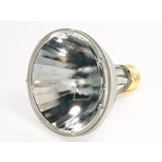 Philips 50 Watt 120 Volt PAR30 Clear Long Neck Halogen Infrared Spot Bulb, Warm White, 2/Pack