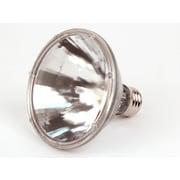 Philips 39 Watt 120 Volt PAR30S Clear Halogen Infrared Spot Bulb, Warm White