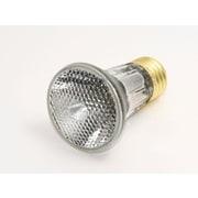 Philips 45 Watt 120 Volt PAR16 Clear Halogen Narrow Flood Bulb, Soft White, 5/Pack