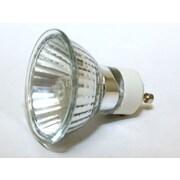 Philips 35 Watt 120 Volt MR16 Clear Halogen Flood FMW Bulb, Soft White, 6/Pack