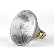 Philips 39 Watt 120 Volt PAR38 Clear Halogen Flood Bulb, Soft White, 4/Pack