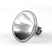 Philips 53 Watt 120 Volt PAR30S Clear Halogen Spot Bulb, Soft White, 5/Pack