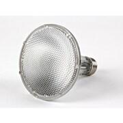 Philips 53 Watt 120 Volt PAR30 Clear Halogen Long Neck Wide Flood Bulb, Soft White, 4/Pack