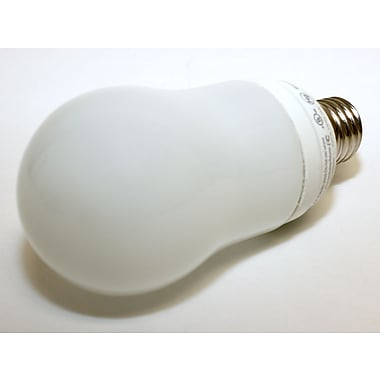 Bulbrite® 20 Watt 120 Volt A20 CFL Bulbs, Soft White