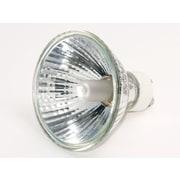 Bulbrite® 75 Watt 120 Volt MR20 Frosted Halogen Flood Bulb, Soft White, 4/Pack