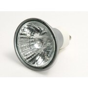 Bulbrite® 50 Watt 120 Volt MR16 Halogen Flood EXN Bulb, Silver, 5/Pack