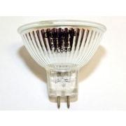 Bulbrite® 50 Watt 12 Volt MR16 Halogen Flood EXN Bulb, Soft White