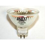 Bulbrite® 50 Watt 12 Volt MR16 Halogen Flood EXN Bulb, Warm White