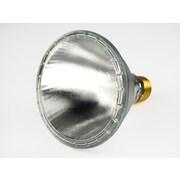 Bulbrite® 60 Watt 120 Volt PAR30/L Clear Eco Halogen Long Neck Spot Bulb, 2/Pack