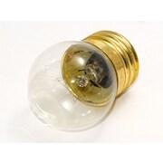 Bulbrite® 7.5 Watt 130 Volt S11 Bulb, Clear/Warm White, 25/Pack