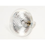 Ushio 50 Watt 12 Volt T8 Clear Tube Halogen Bulb, Soft White
