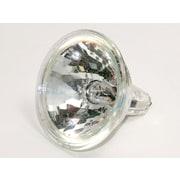 Ushio Ultraline Titan 50 Watt 12 Volt MR16/L Clear Halogen Spot EXT Bulb, Soft White, 5/Pack