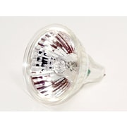 Westinghouse 45 Watt 120 Volt MR16 Clear Halogen Bulb, Warm White