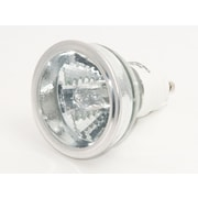 GE 20 Watt MR16 Metal Halide Spot Lamp, Warm White
