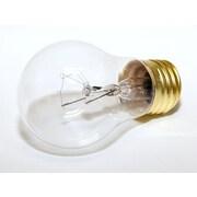 Halco® 25 Watt 130 Volt A15 Bulb, Clear/Warm White, 12/Pack