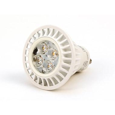TCP Elite Series 7 Watt MR16/L 3000K Dimmable LED Lamp W/GU10 Base, Soft White