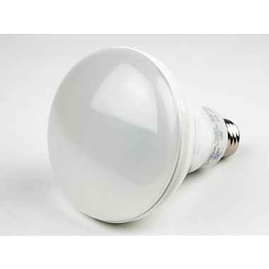 TCP Elite Series 10 Watt BR30 Dimmable LED Lamp, Soft White