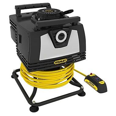 STANLEY 3250 Watt 6.5 HP Portable Generator, 25' Heavy Duty Cord