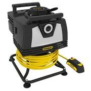 STANLEY 2250 Watt 5 HP Portable Generator, 25' Heavy Duty Cord