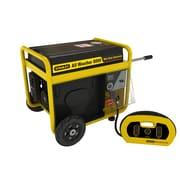 STANLEY 8000 Watt All-Weather Generator