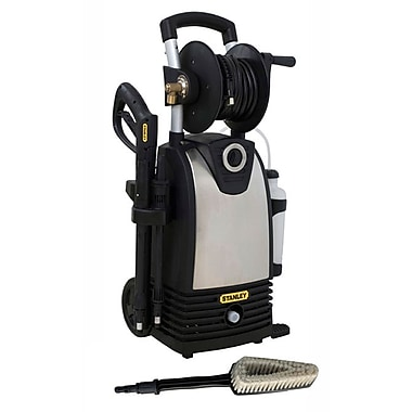 STANLEY 1750 PSI 1.4 GPM Electric Pressure Washer