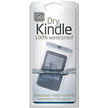 Go Travel Dry Reader Waterproof Kindle/iPad Mini Protector