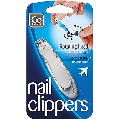 Go Travel Nail Clippers