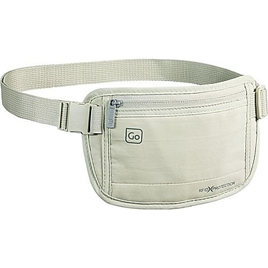 Go Travel Money Belt RFID, Beige
