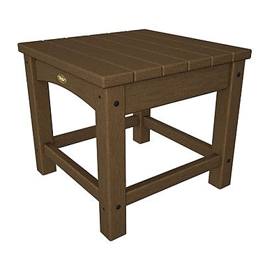Trex Rockport Club Side Table; Tree House